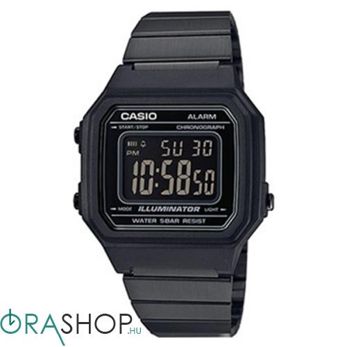 Casio férfi óra - B650WC-5AEF - Retro