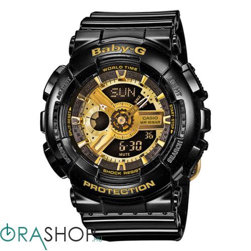 Casio női óra - BA-110-1AER - Baby-G
