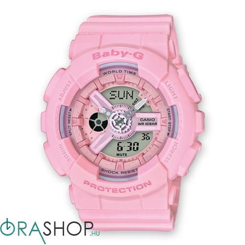 Casio női óra - BA-110-4A1ER - Baby-G