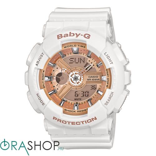 Casio női óra - BA-110-7A1ER - Baby-G
