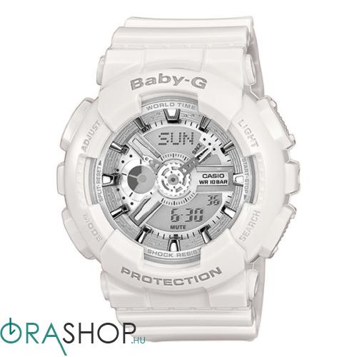 Casio női óra - BA-110-7A3ER - Baby-G