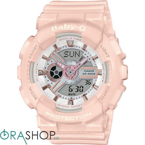 Casio női óra - BA-110RG-4AER - Baby-G