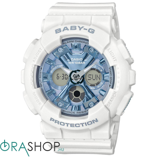 Casio női óra - BA-130-7A2ER - Baby-G