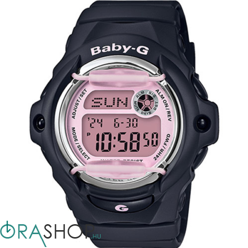 Casio női óra - BG-169M-1ER - Baby-G