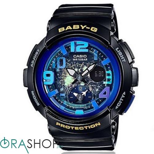 Casio női óra - BGA-190GL-1BER - Baby-G