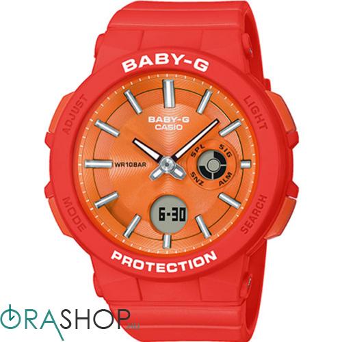 Casio női óra - BGA-255-4AER - Baby-G