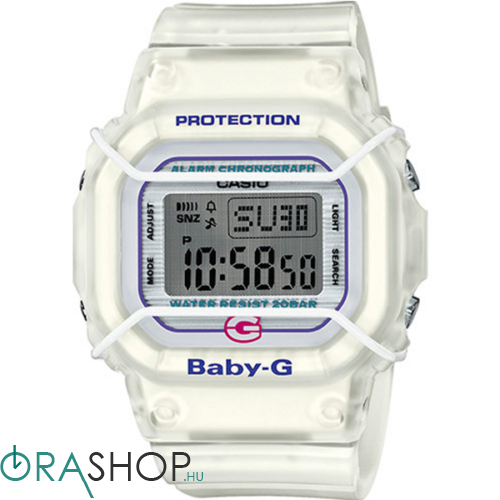 Casio női óra - BGD-525-7ER - Baby-G