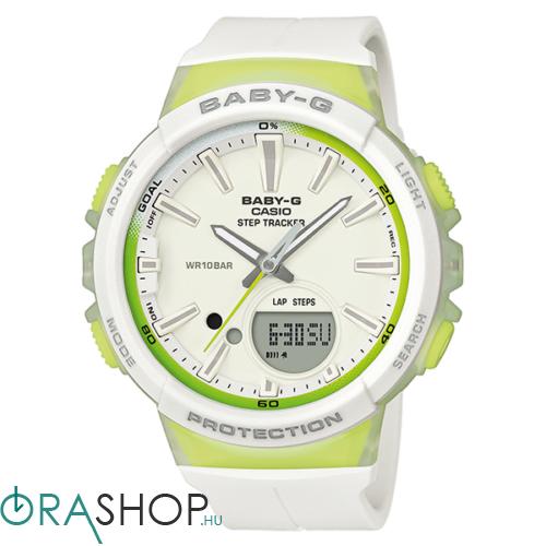 Casio női óra - BGS-100-7A2ER - Baby-G