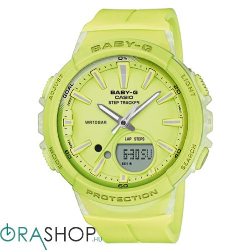 Casio női óra - BGS-100-9AER - Baby-G