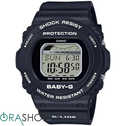 Casio unisex óra - BLX-570-1ER - Baby-G