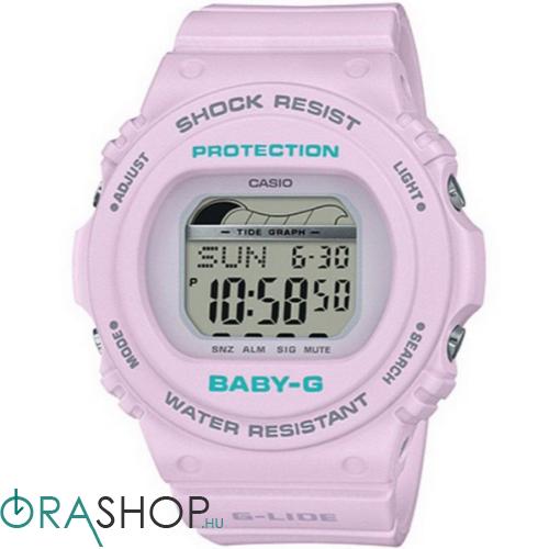 Casio női óra - BLX-570-6ER - Baby-G