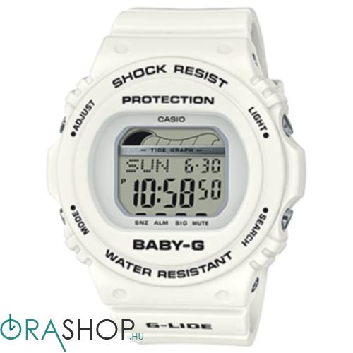 Casio női óra - BLX-570-7ER - Baby-G