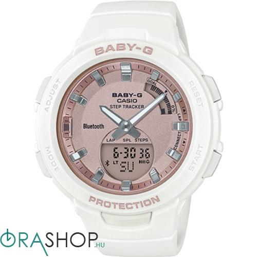 Casio női óra - BSA-B100MF-7AER - Baby-G