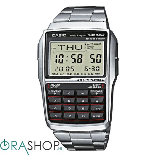 Casio férfi óra - DBC-32D-1AES - Retro