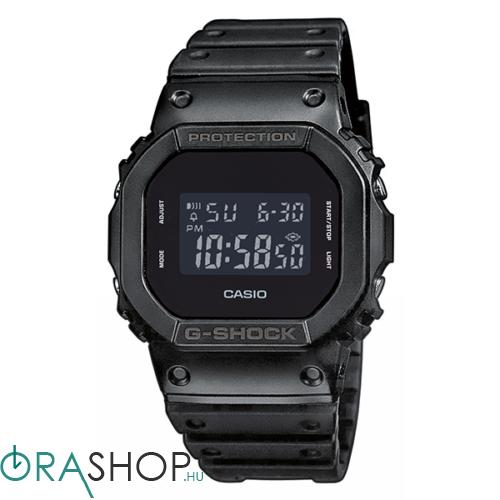 Casio férfi óra - DW-5600BB-1ER - G-Shock Basic