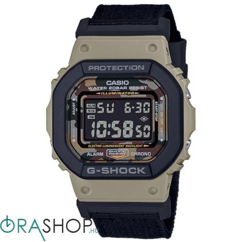 Casio férfi óra - DW-5610SUS-5ER - G-SHOCK Basic