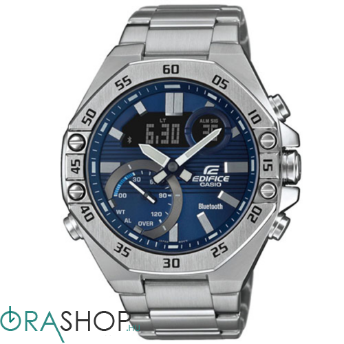 Casio férfi óra - ECB-10D-2AEF - Edifice Premium