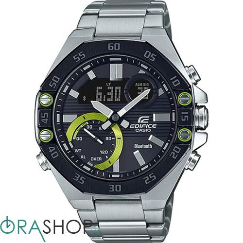 Casio férfi óra - ECB-10DB-1AEF - Edifice Premium