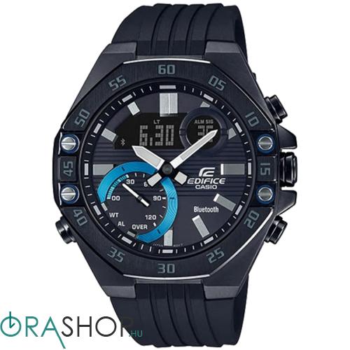 Casio férfi óra - ECB-10PB-1AEF - Edifice Premium