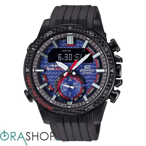 Casio férfi óra - ECB-800TR-2AER - Edifice PREMIUM