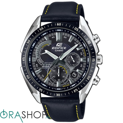 Casio férfi óra - EFR-570BL-1AVUEF - Edifice Basic