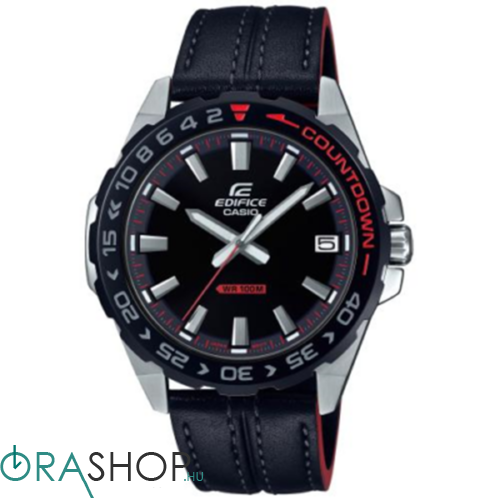 Casio férfi óra - EFV-120BL-1AVUEF - Edifice Basic