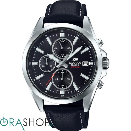 Casio férfi óra - EFV-560L-1AVUEF - Edifice Basic