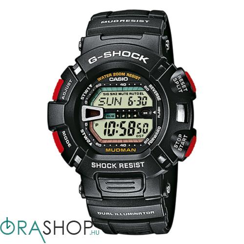Casio férfi óra - G-9000-1VER - G-Shock PREMIUM