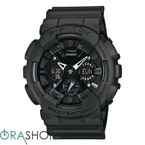 Casio férfi óra - GA-120BB-1AER - G-Shock Basic