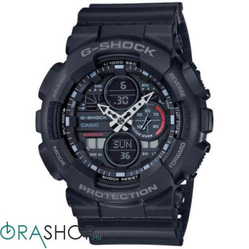 Casio férfi óra - GA-140-1A1ER - G-Shock basic