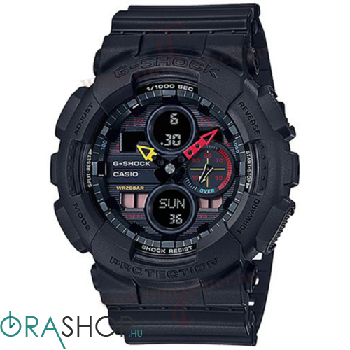 Casio férfi óra - GA-140BMC-1AER - G-Shock Basic