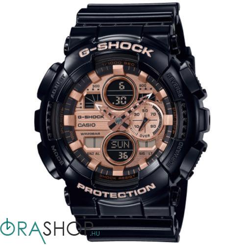 Casio férfi óra - GA-140GB-1A2ER - G-SHOCK Basic