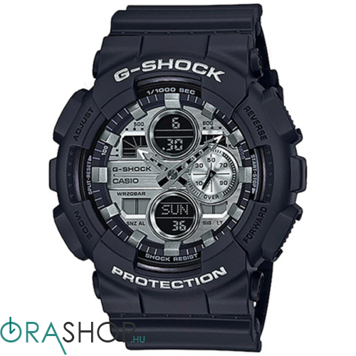 Casio férfi óra - GA-140GM-1A1ER - G-SHOCK Basic