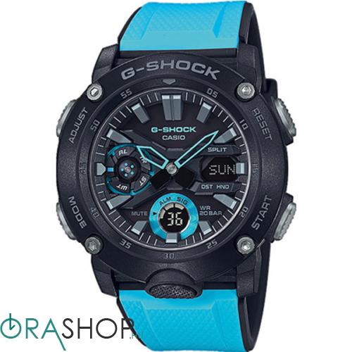 Casio férfi óra - GA-2000-1A2ER - G-Shock Basic