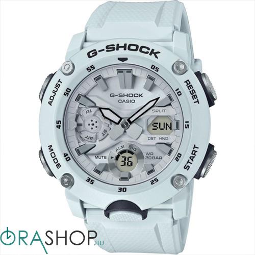 Casio férfi óra - GA-2000S-7AER - G-Shock Basic