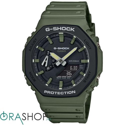 Casio férfi óra - GA-2110SU-3AER - G-SHOCK Basic