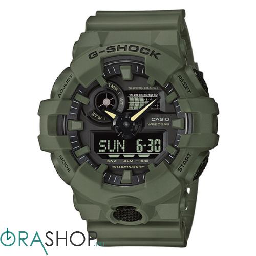 Casio férfi óra - GA-700UC-3AER - G-Shock Basic
