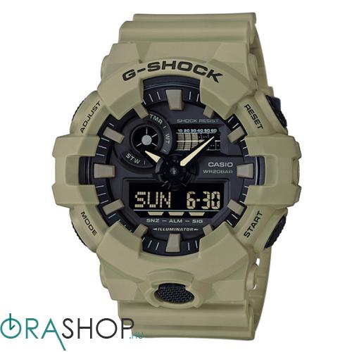 Casio férfi óra - GA-700UC-5AER - G-Shock Basic