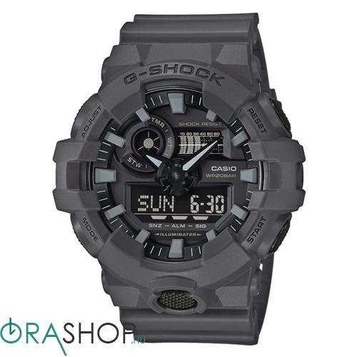 Casio férfi óra - GA-700UC-8AER - G-Shock Basic