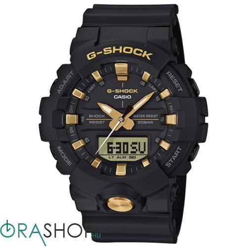 Casio férfi óra - GA-810B-1A9ER - G-Shock Basic