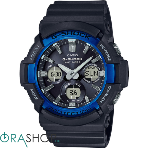 Casio férfi óra - GAW-100B-1A2ER - G-Shock Basic
