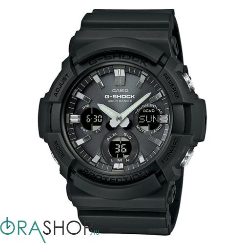 Casio férfi óra - GAW-100B-1AER - G-Shock Basic