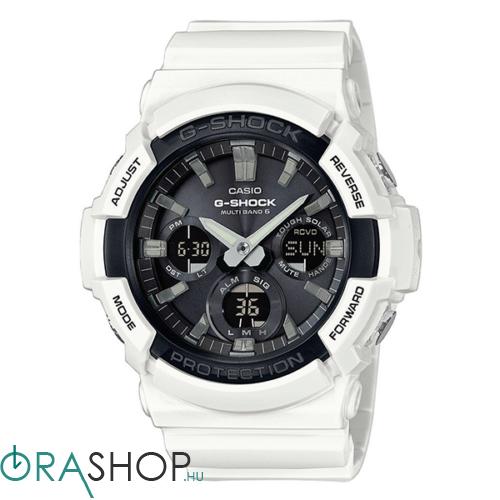 Casio férfi óra - GAW-100B-7AER - G-Shock Basic