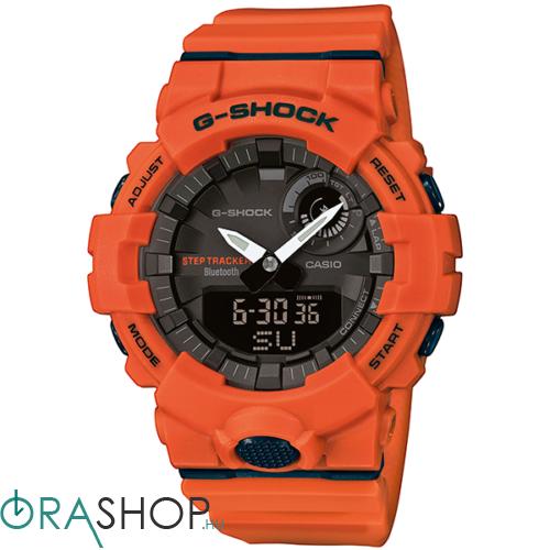 Casio férfi óra - GBA-800-4AER - G-Shock Basic