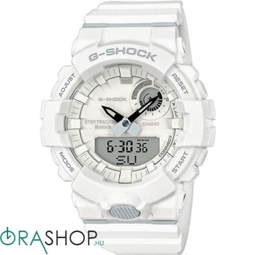 Casio férfi óra - GBA-800-7AER - G-Shock Basic