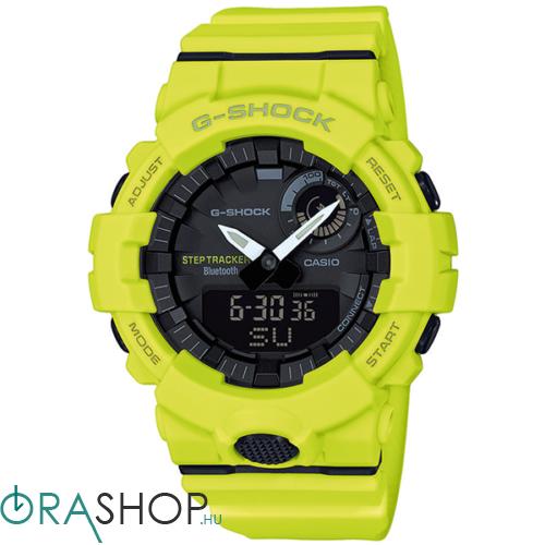 Casio férfi óra - GBA-800-9AER - G-Shock Basic
