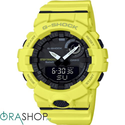 Casio férfi óra - GBA-800DG-9AER - G-Shock Basic