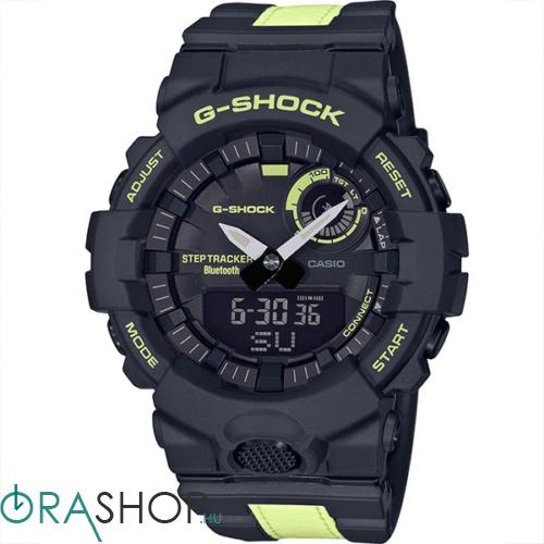 Casio férfi óra - GBA-800LU-1A1ER - G-Shock Basic