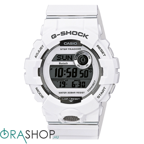 Casio férfi óra - GBD-800-7ER - G-Shock Basic