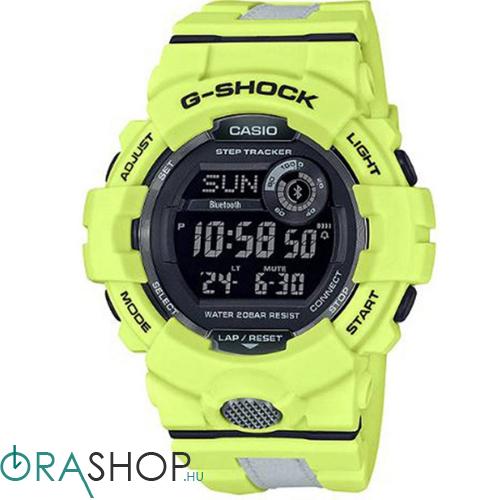 Casio férfi óra - GBD-800LU-9ER - G-Shock Basic